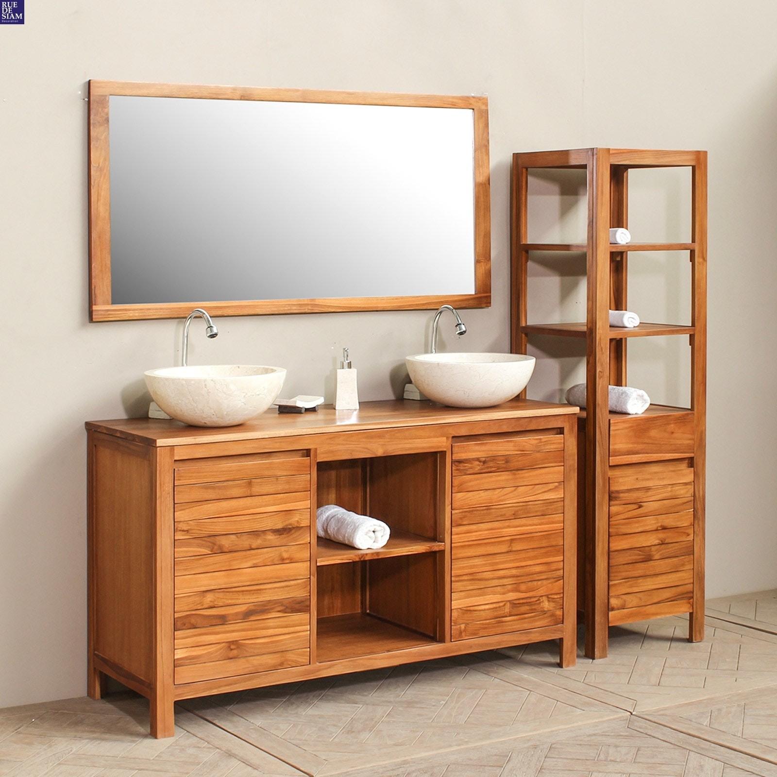 Vasque à Poser Ikea Meilleur De Galerie Meuble Pour Vasque 21 Salle De Bain 2 Avec Fabriquer Double Et