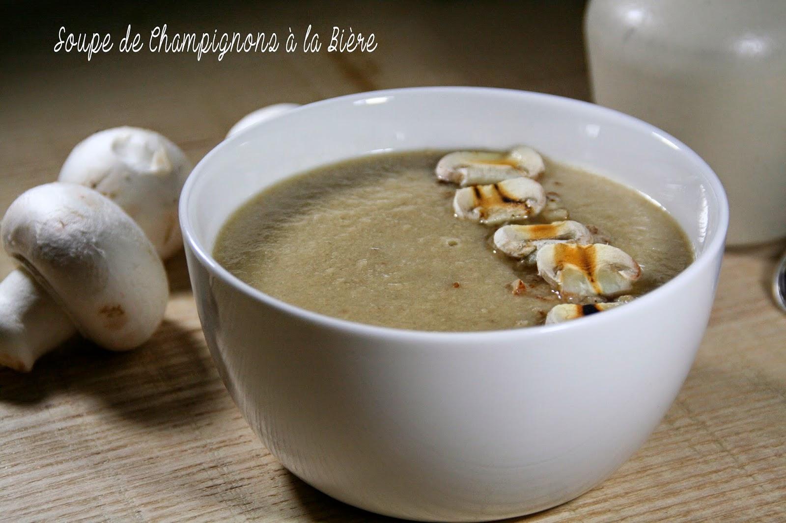 Veloute Fanes De Carottes thermomix Meilleur De Photos Potage Aux Champignons Stunning Salade Crmeuse De Pois Chiches with