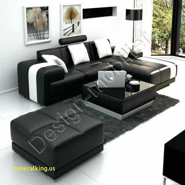 Vente Unique Canapé Convertible Frais Photographie 20 Haut Canapé Convertible Noir Et Blanc Conception Acivil Home