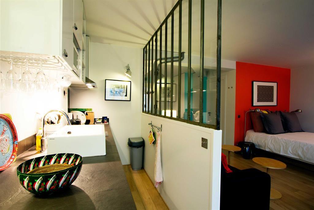 Verrière atelier Lapeyre Beau Collection Diviser Une Chambre En Deux Maison Design Nazpo