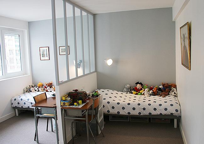 Verrière atelier Lapeyre Élégant Collection Diviser Une Chambre En Deux Maison Design Nazpo