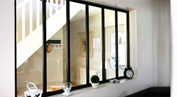 Verrière atelier Lapeyre Luxe Galerie Beautiful Cloison Vitrée atelier Gallery Joshkrajcik