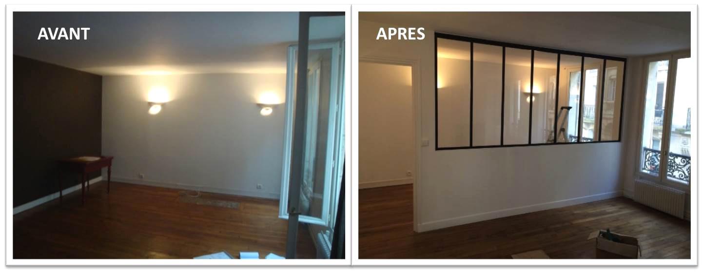 Verrière atelier Lapeyre Luxe Photos Verriere Chambre Sans Fenetre Avec 7 Verri Res Qui Vont Vous Faire