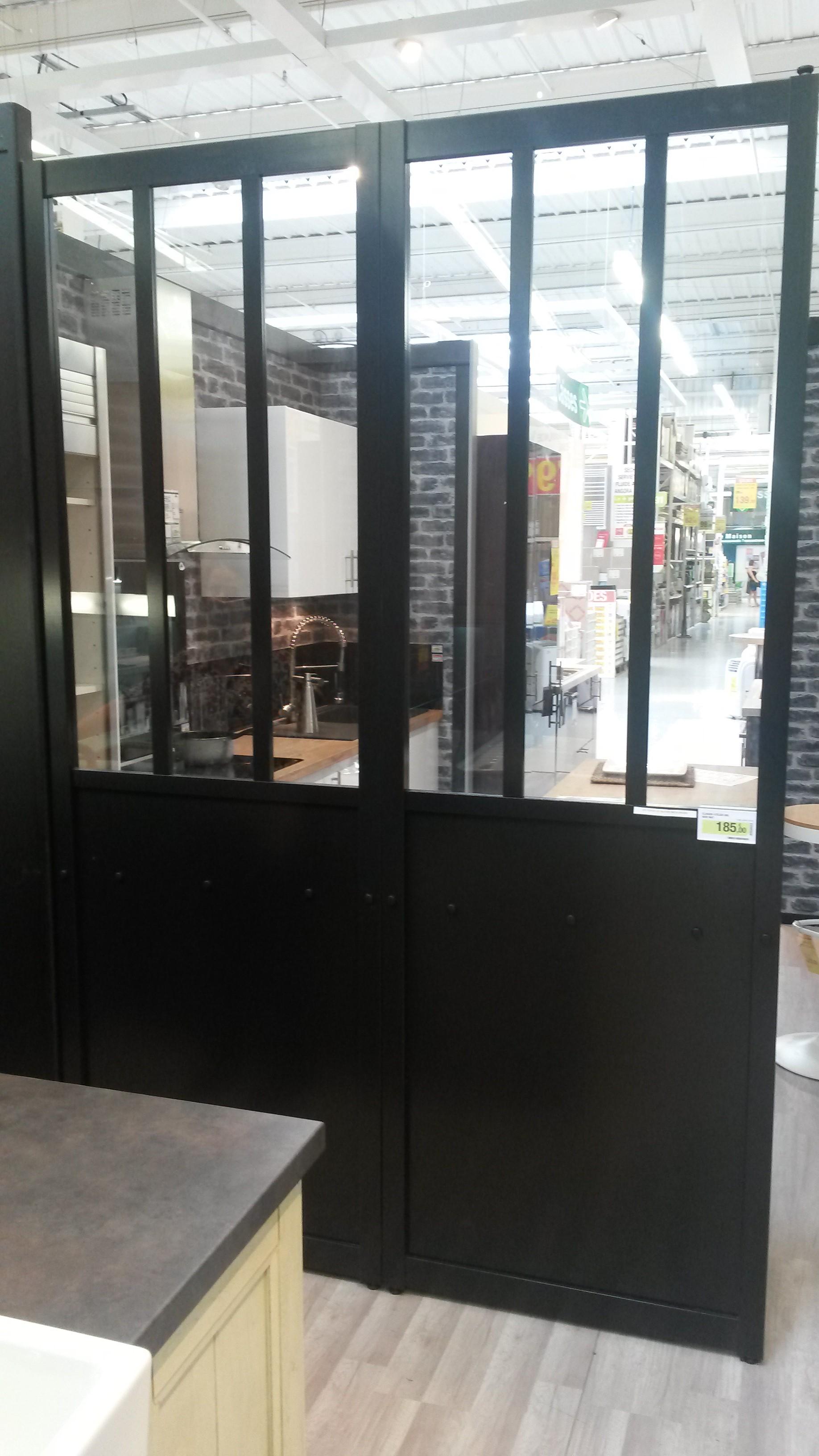 Verrière atelier Lapeyre Nouveau Photos Emejing Verriere Salle De Bain Leroy Merlin S Awesome