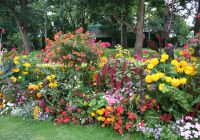 Vive Le Jardin Granville Élégant Stock Décoration De Jardin  Fabriquer Aussi Charmant Gazon Artificiel