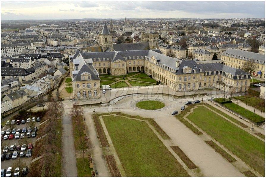 Vive Le Jardin Granville Impressionnant Photographie France Parc Michel D ornano Abbaye Aux Dames Caen Calvados Basse