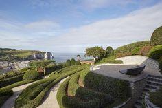 Vive Le Jardin Granville Impressionnant Stock épinglé Par Abishag Cotentin Sur Cotentin