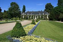 Vive Le Jardin Saint Lo Meilleur De Photos Rouen — Wikipédia