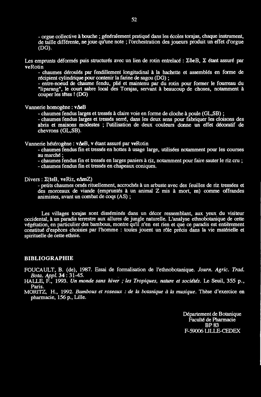 Voile D Ombrage Botanic Impressionnant Photos Bulletin De La societe De Botanique Du nord De La France sommaire Pdf