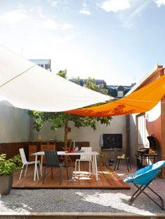 Voile D Ombrage Botanic Nouveau Photos Les 178 Meilleures Images Du Tableau Terrasses Et Balcons Sur Pinterest
