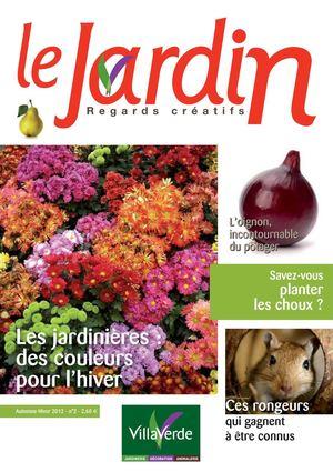 Voile Hivernage Botanic Impressionnant Galerie Calaméo Le Jardin Automne Hiver 2012