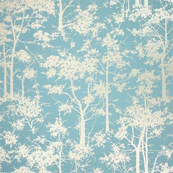 Voile Hivernage Botanic Luxe Images Papier Peint Bleu Papier Peint Intiss Polygone Bleu Leroy Merlin