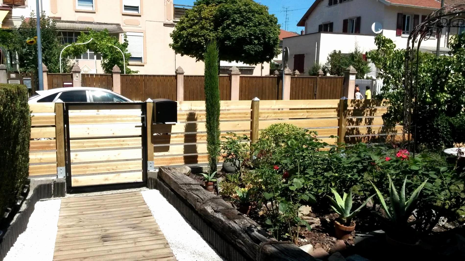Weldom Abri De Jardin Élégant Image Portail Jardin Pas Cher Impressionnant Portillon De Jardin Bois De