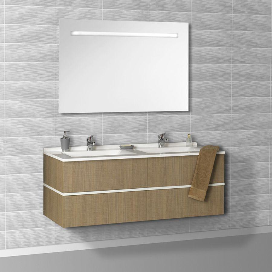 Weldom Meuble Salle De Bain Beau Photos Salle De Bain Plete Double Vasque 0 Meuble Plet Pour Quoet