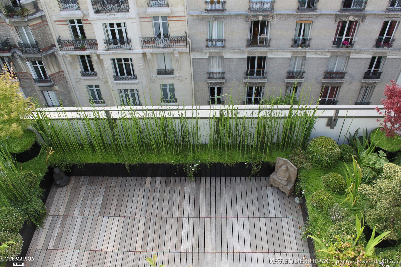 Xavier De Chirac Frais Images Une Terrasse Aux Lignes Courbes Xavier De Chirac C´té Maison