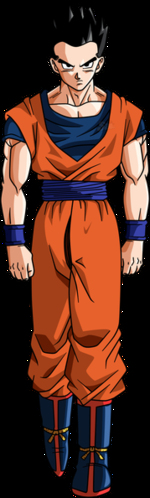 Xenoverse 2 Doyen Impressionnant Photographie son Gohan Wiki Dragon Ball