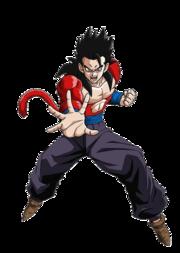 Xenoverse 2 Doyen Inspirant Galerie son Gohan Wiki Dragon Ball