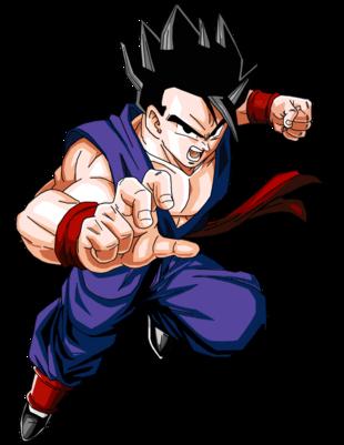 Xenoverse 2 Doyen Meilleur De Image son Gohan Wiki Dragon Ball