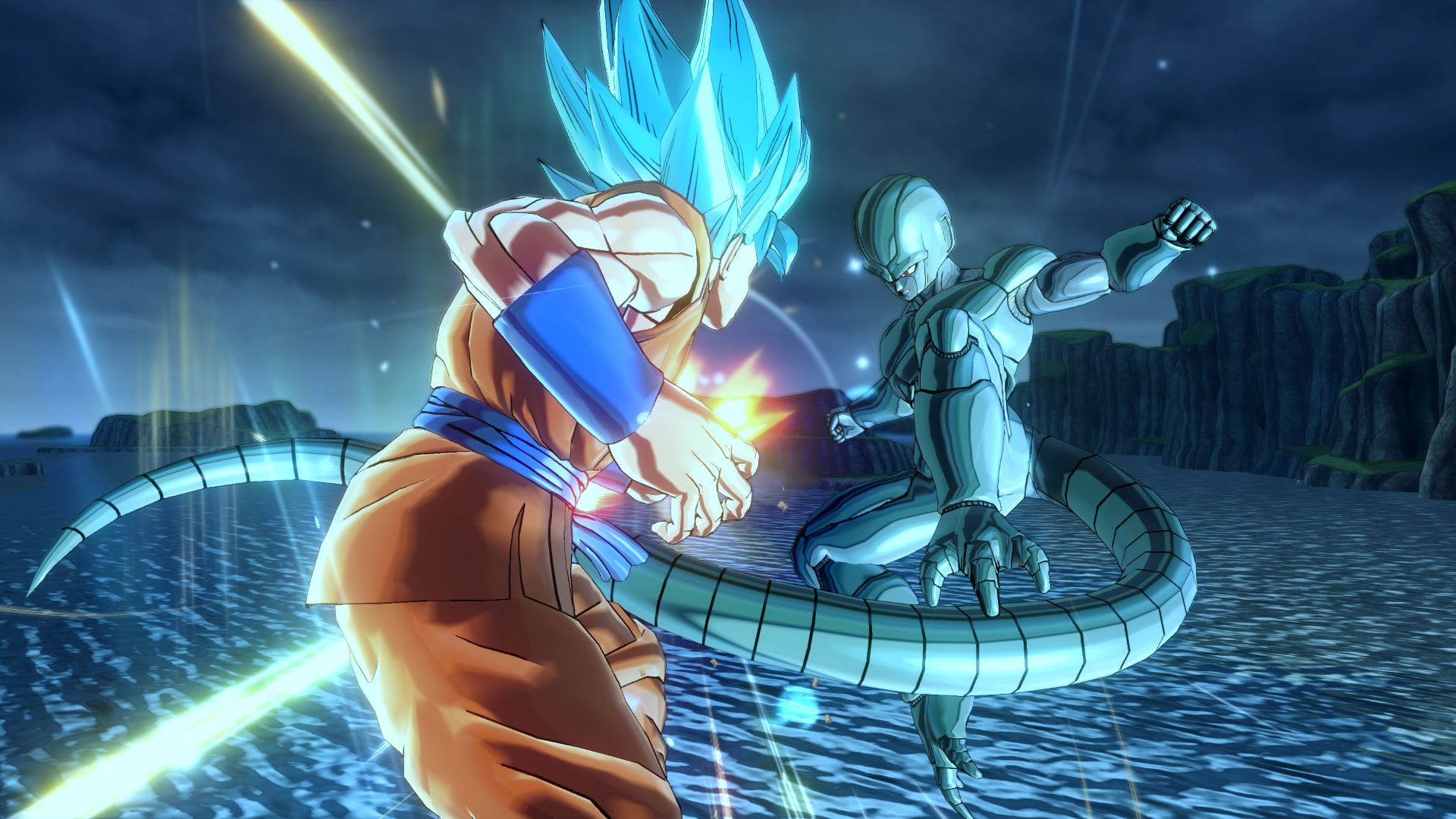 Xenoverse 2 Doyen Meilleur De Photos Ps4] Test De Dragon Ball Xenoverse 2 Excellent
