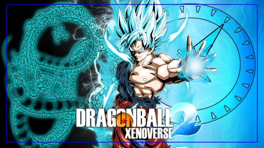 Xenoverse 2 Doyen Unique Galerie Ps4] Test De Dragon Ball Xenoverse 2 Excellent