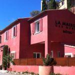 Maison Frais Image La Maison Des Ocres H´tel 3 étoiles  Roussillon Site Officiel