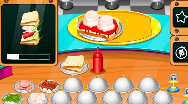 | jeux de cuisine