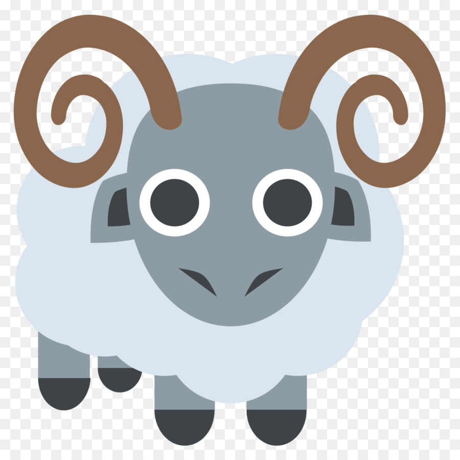 Emoji, Dorset Horn, Ular Vs Batu Bata Emoji Versi Gambar Png in Gambar Domba Dorset