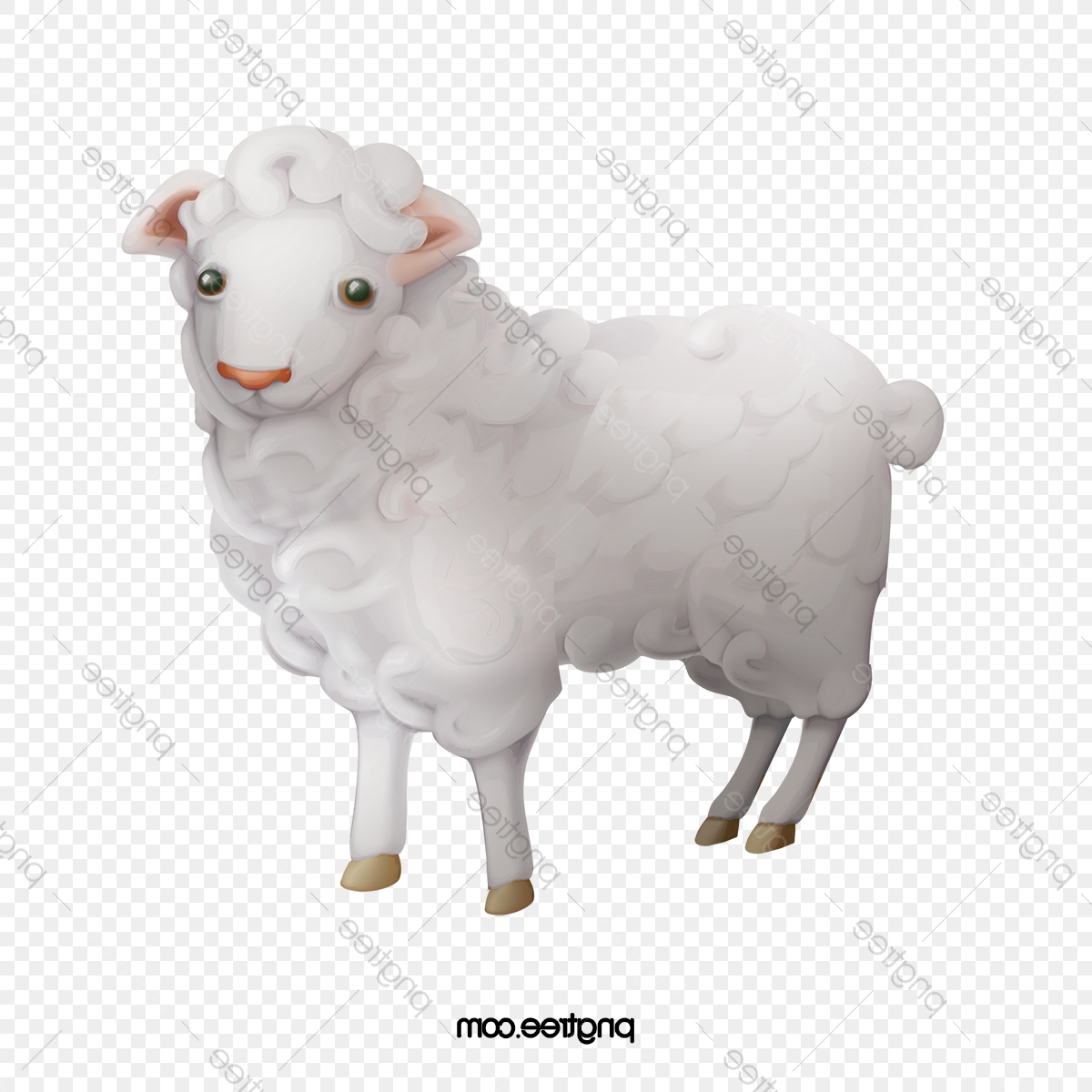 Gambar Domba Png, Vektor, Psd, Dan Clipart Dengan Latar inside Gambar Domba Png