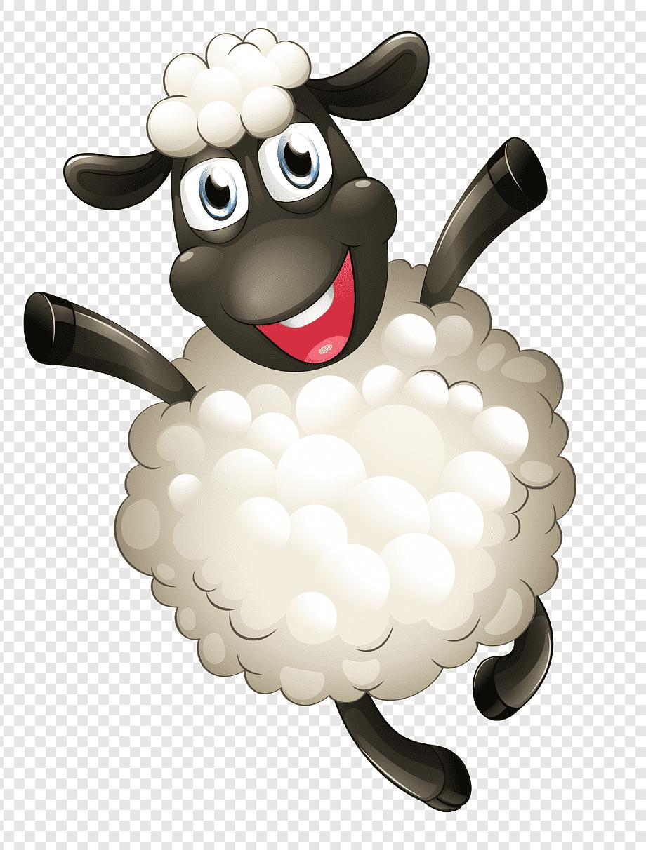 Kartun Domba, Hewan, Indah, Domba Png | Pngwing regarding Gambar Domba Png